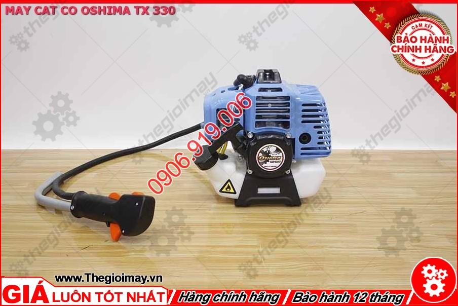 Máy cắt cỏ Oshima TX-330