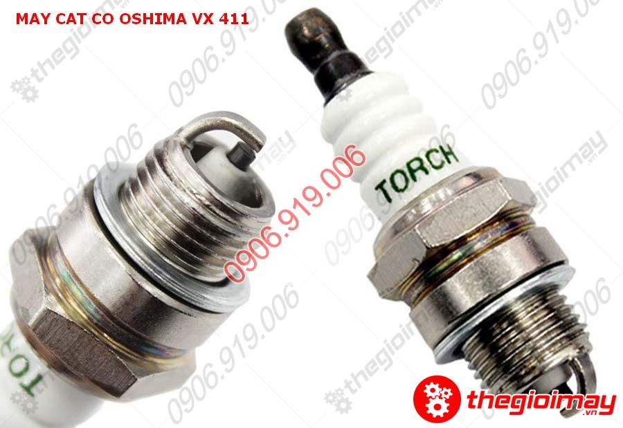Bugi thương hiệu Torch chất lượng