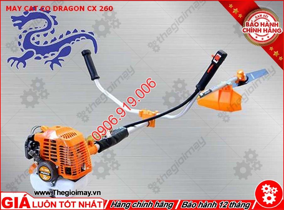 Máy cắt cỏ cx 260