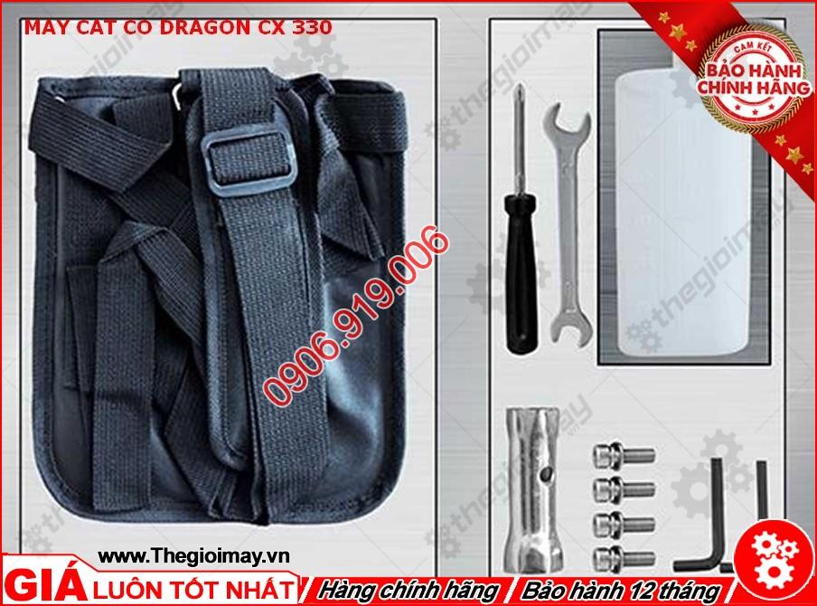 Dụng cụ máy cắt cỏ DRAGON cx 330