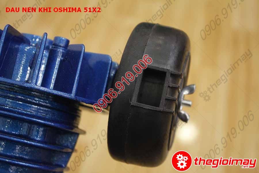 bộ lọc khí đầu nén khí oshima 51x2