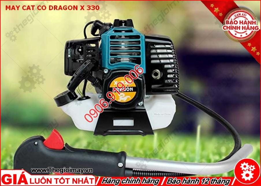 Máy cắt cỏ DRAGON x 330
