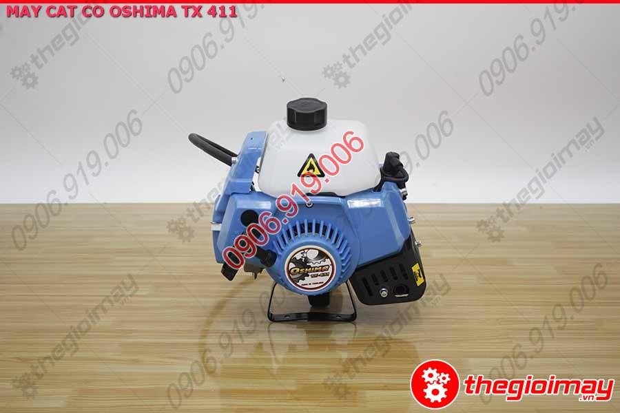 Máy cắt cỏ Oshima TX-411