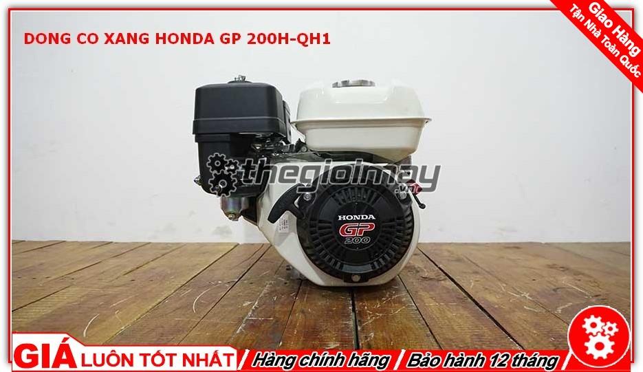 Động cơ xăng Honda GP200H QH1