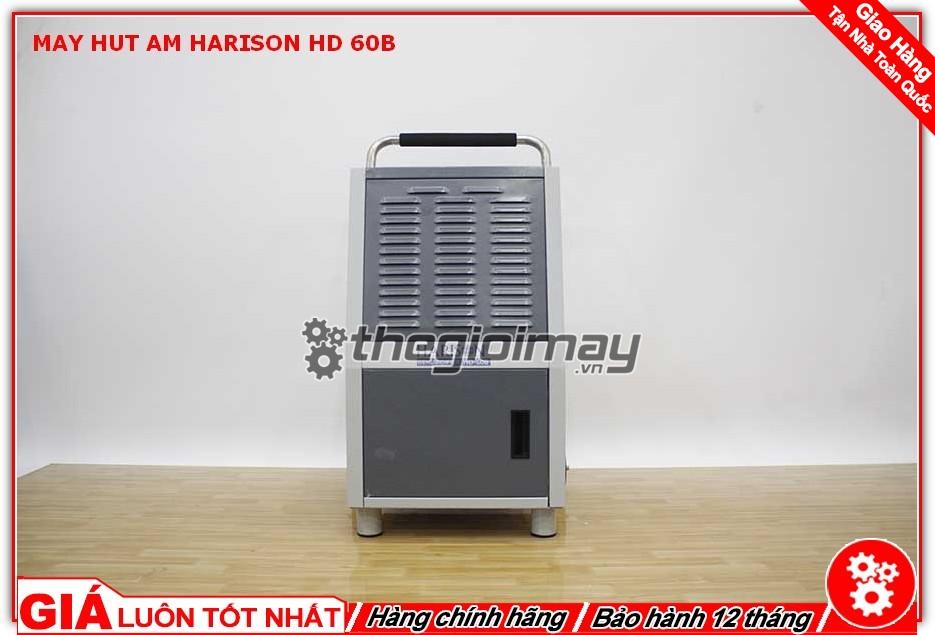 Máy hút ẩm Harison HD-60B