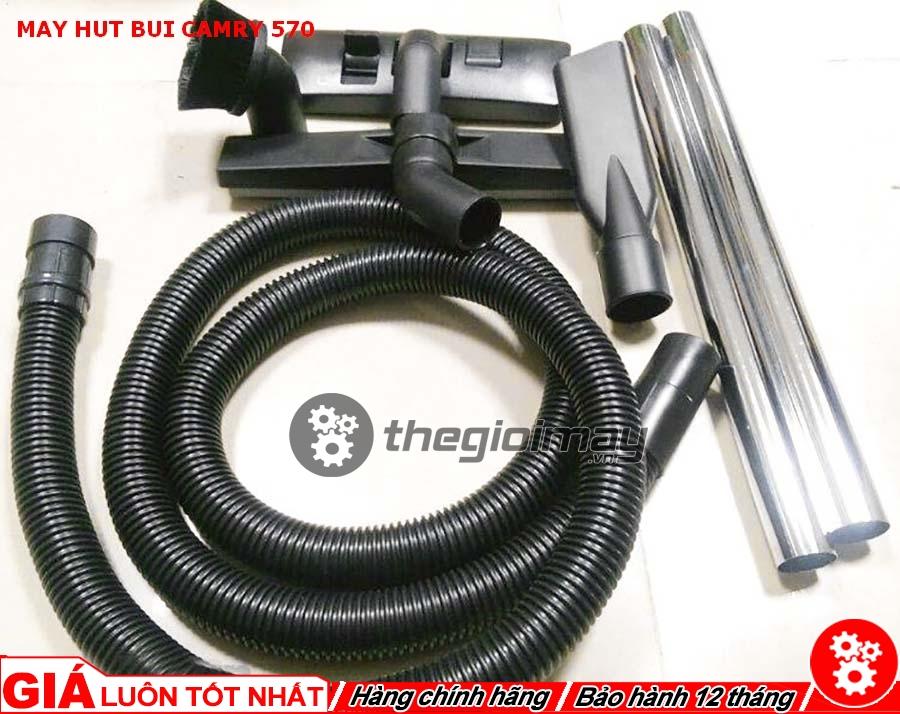 Phụ kiện máy hút bụi Camry 570