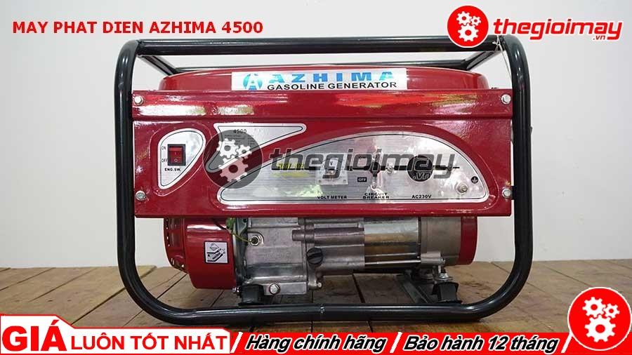 Máy phát điện AZHIMA 4500