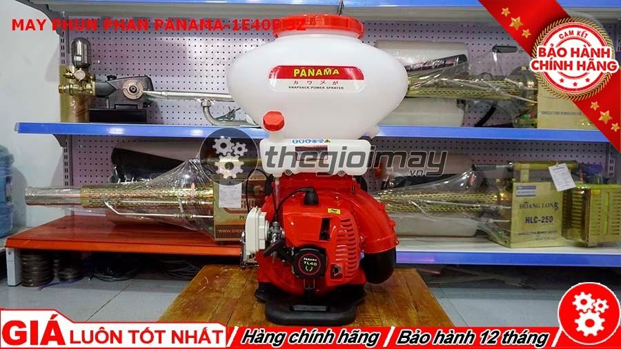 Bình xịt xạ phân PANAMA 1E40F-3Z