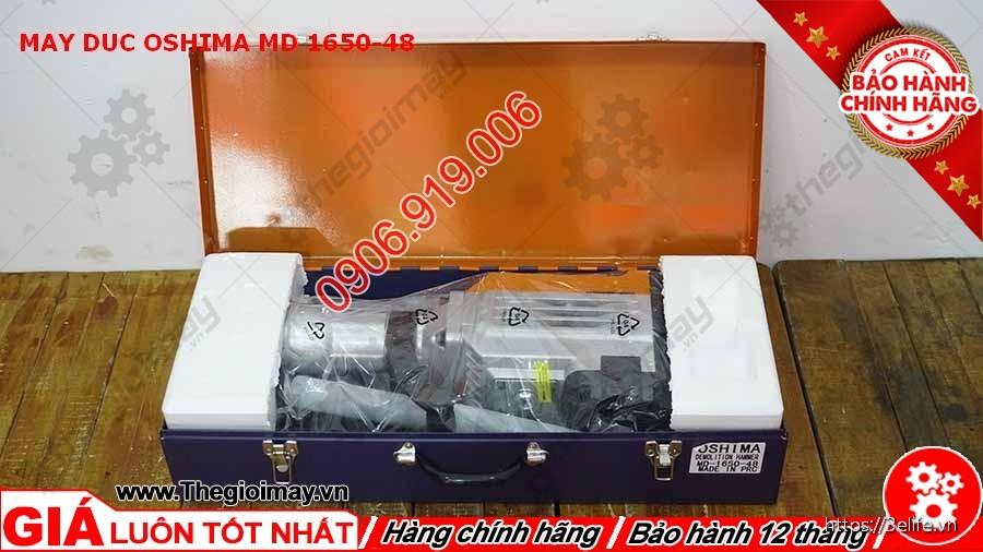 Hộp máy đục oshima MD-1650-48