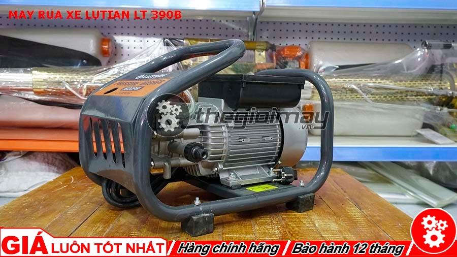 Máy rửa xe Lutian LT-390B