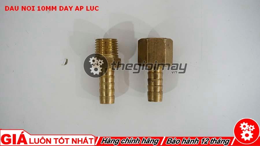 Tổng quan đầu nối 10mm cho dây áp lực