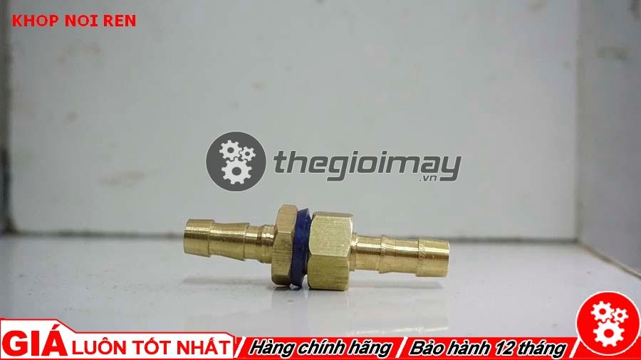 Đầu nối ren dây áp lực 8.5mm