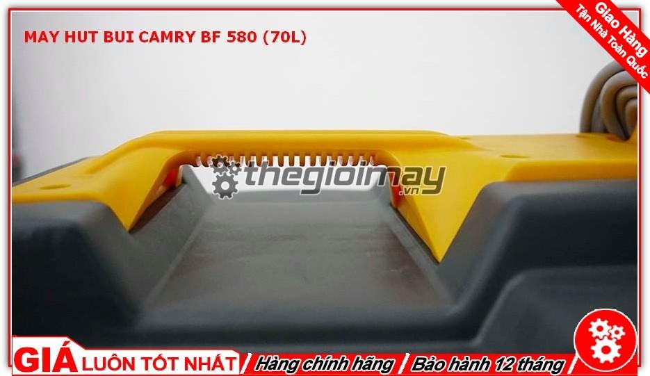 Tay cầm máy hút bụi Camry 580( 70L)