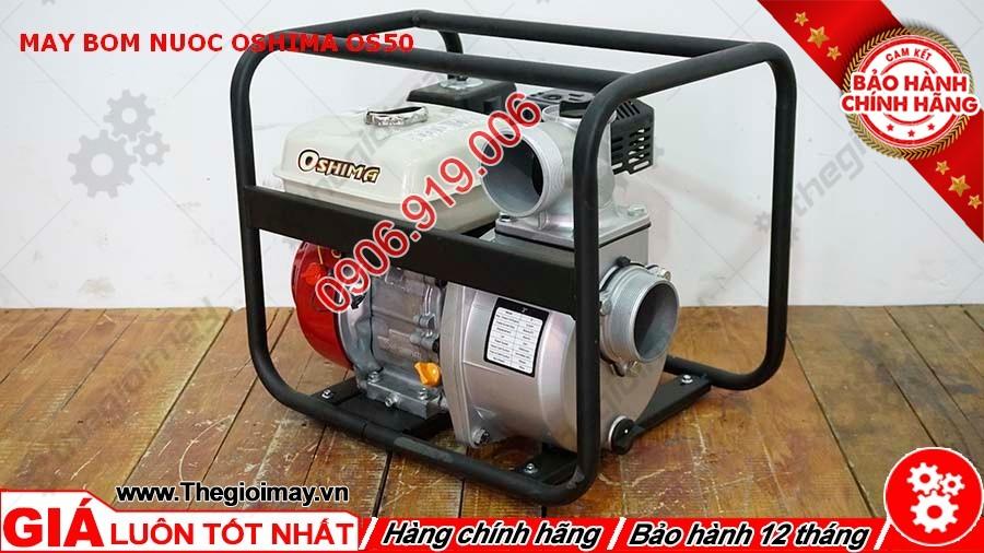 Đầu bơm máy bơm nước oshima OS 50