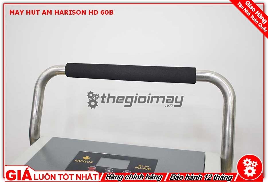 Tay đẩy máy hút ẩm Harison HD-60B