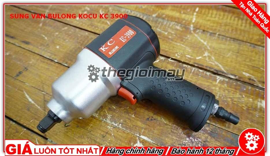 Máy được thiết kế nhỏ gọn với tay cầm chắc chắn giúp ổn định trong quá trình sử dụng