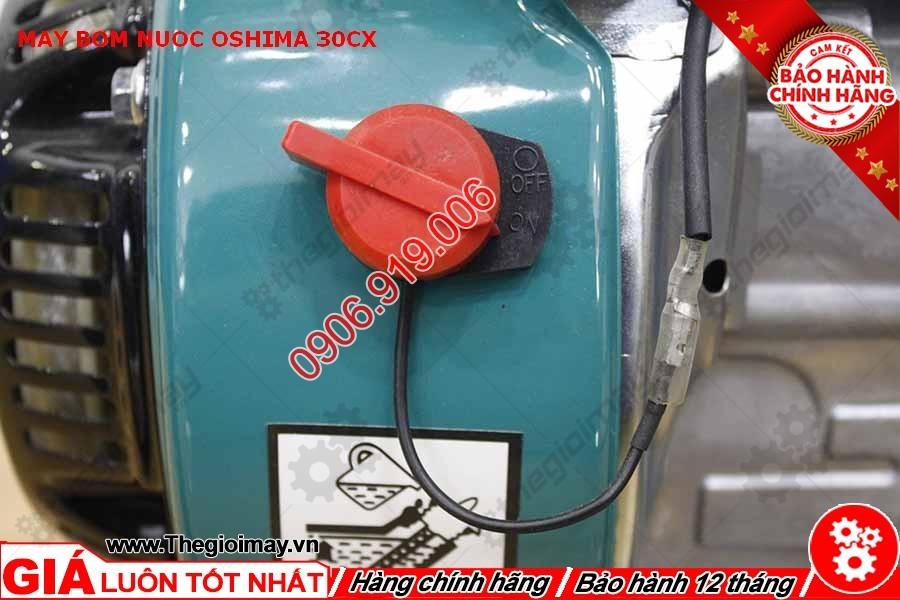 Công tắc máy bơm nước oshima OS 30CX (OS30)