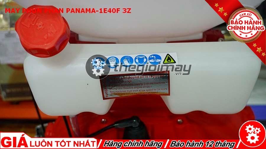 Bình nhiêu liệu của bình xịt PANAMA 1E40F-3Z