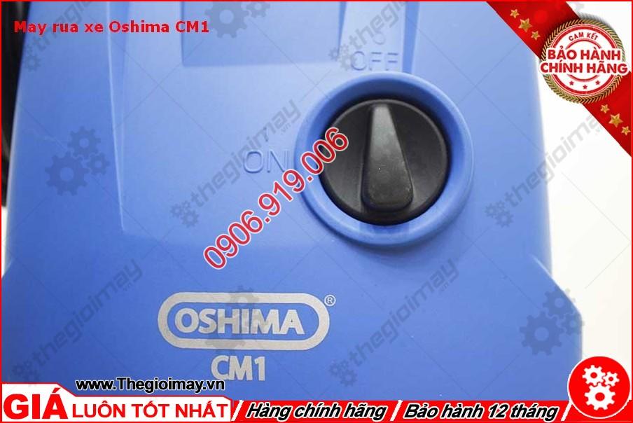 Công tắc máy xịt rửa oshima CM1