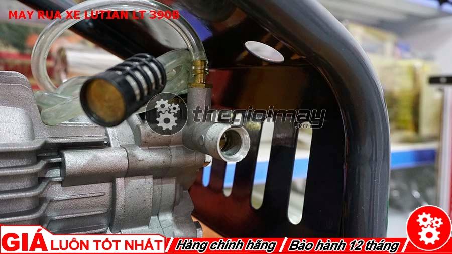 Đầu ra của máy rửa xe Lutian LT-390B