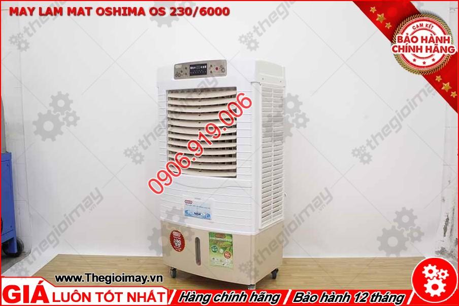 Máy tiết kiệm điện 90% so với máy lạnh