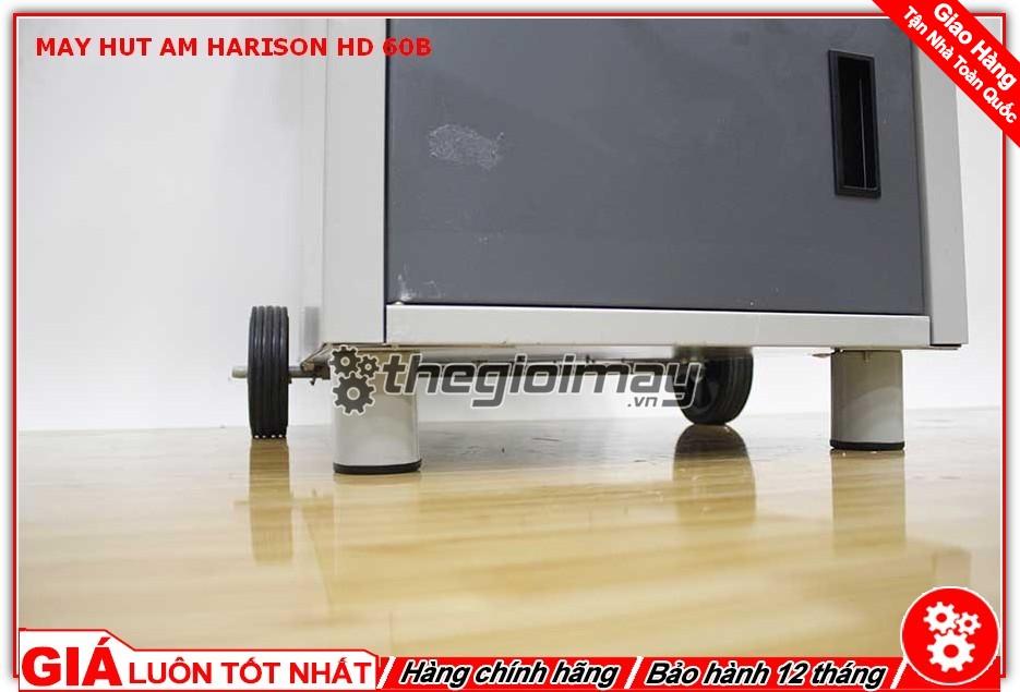 Bánh xe máy hút ẩm Harison HD-60B