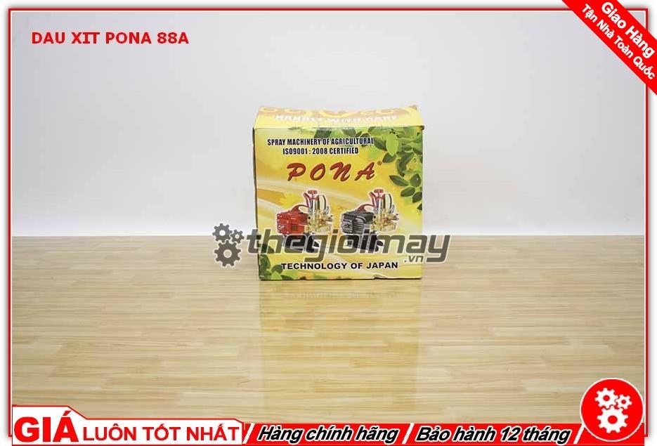 Thùng đựng của đầu xịt Pona 88A