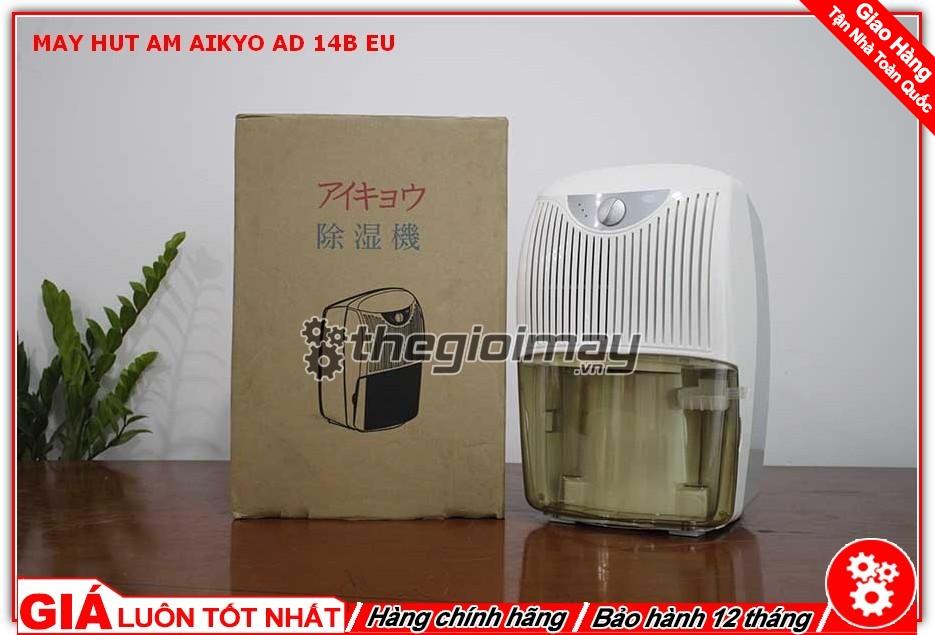 Máy hút ẩm Aikyo 14B EU