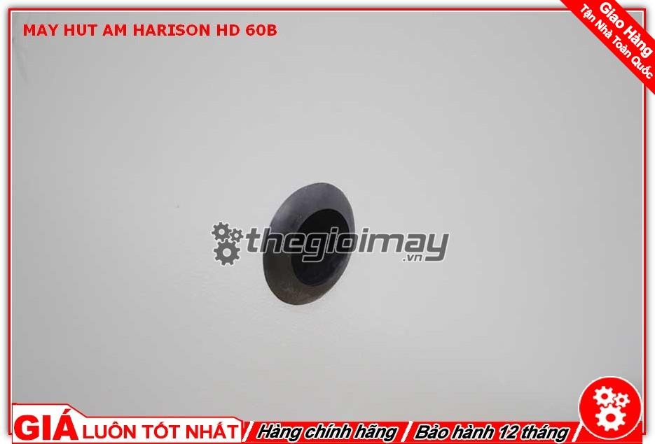 Đường dây nước ra ngoài máy hút ẩm Harison HD-60B