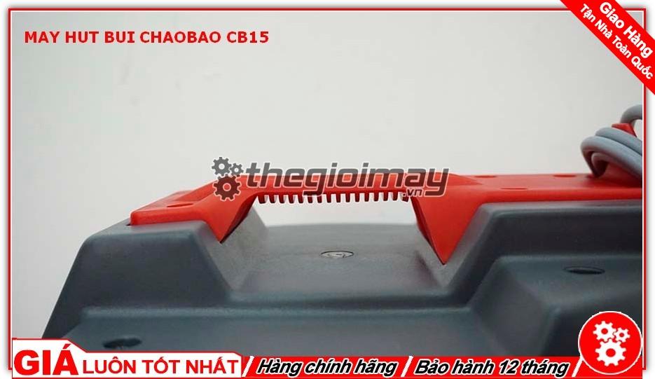 Tay cầm máy hút bụi ChaoBao CB15 (15L)