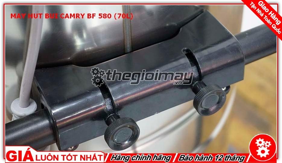 Chốt khóa thùng máy hút bụi Camry 580( 70L)