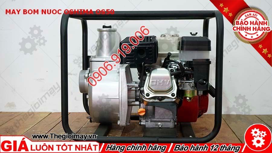 Động cơ máy bơm nước oshima OS 50