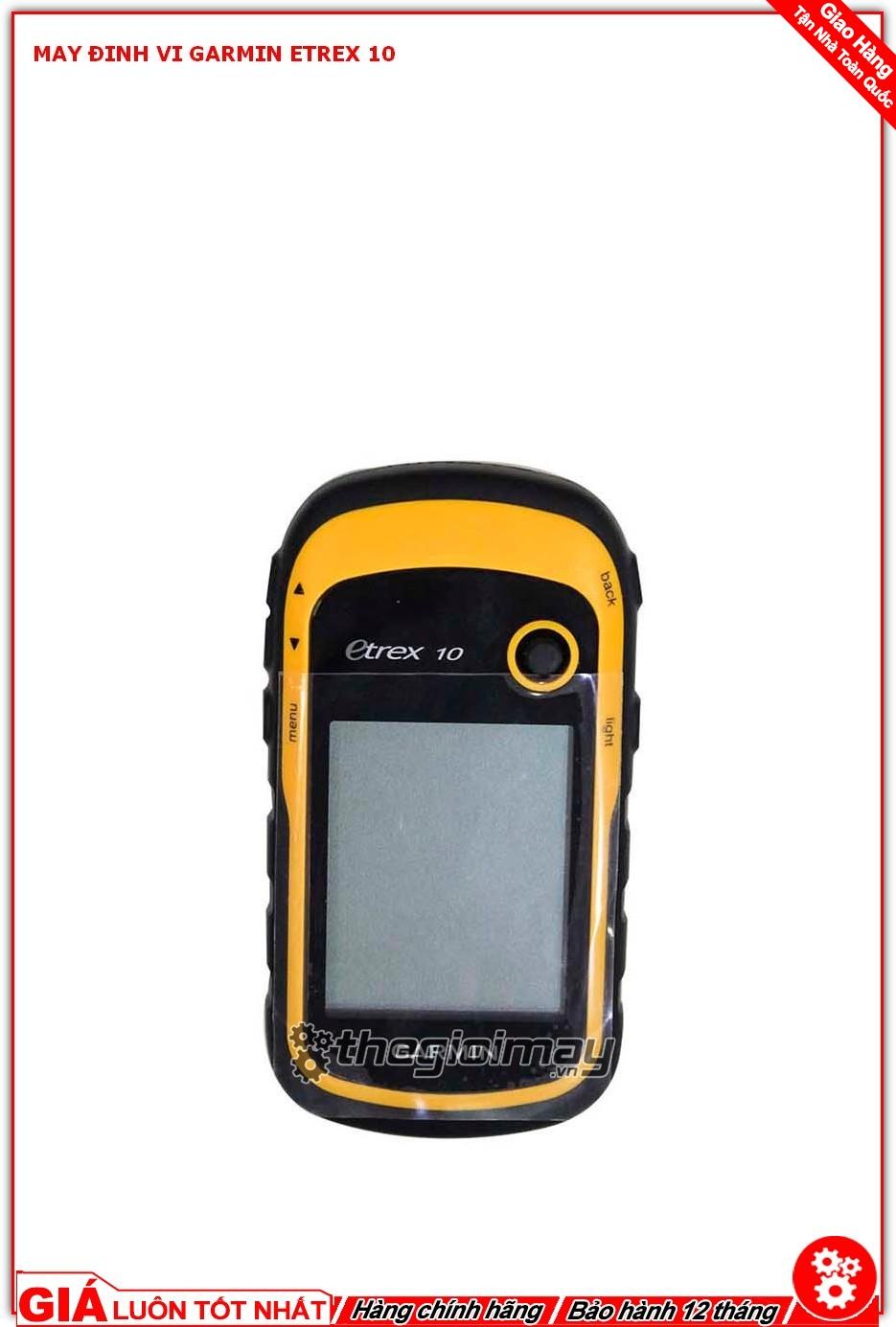 Máy được sử dụng để đo diện tích đất, đo tọa độ ở những nơi hiểm trở,...