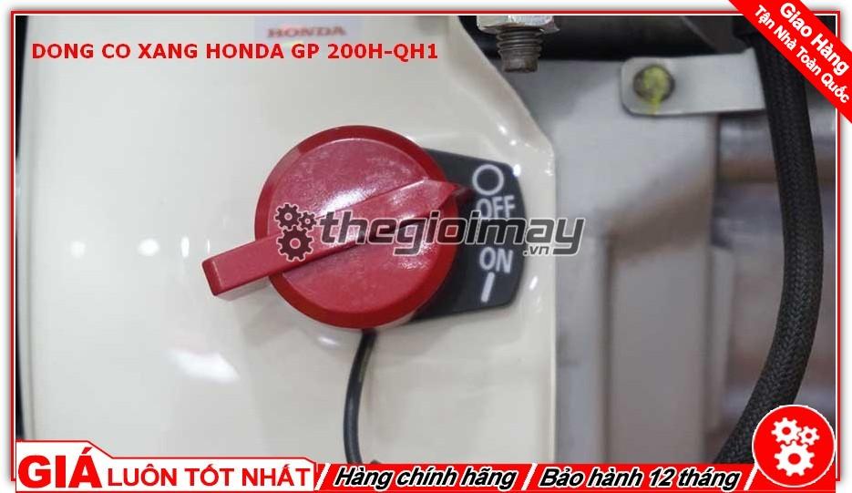 Công tắc khởi động của Honda GP200H QH1
