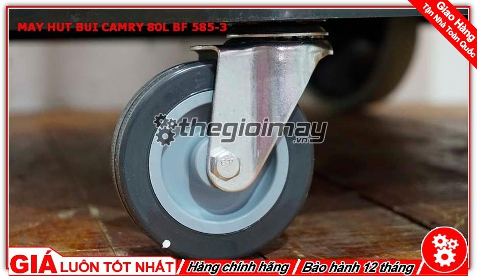 Bánh xe máy hút bụi CAMRY 30L BF-585-3