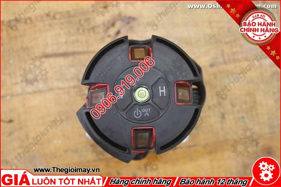 Nút điều khiển máy cân mực oshima CM5X