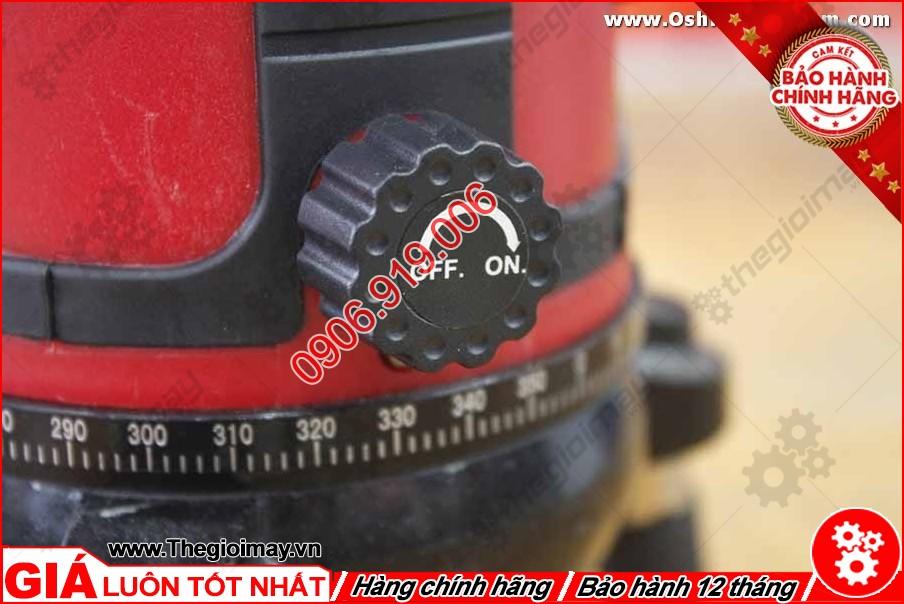 Công tắc máy cân mực oshima CM5X
