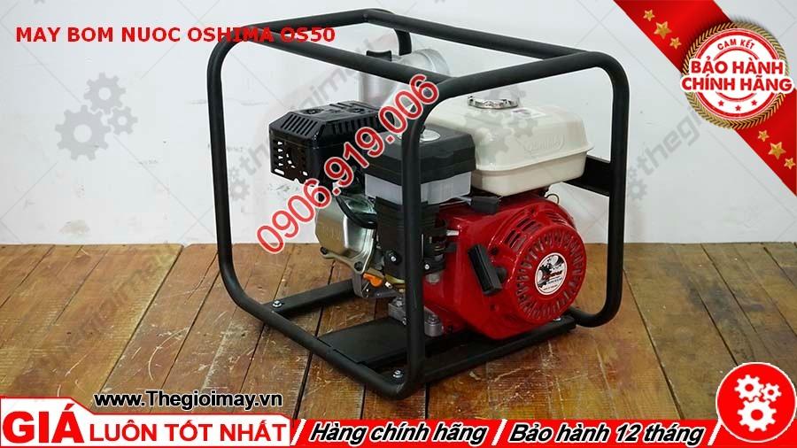 Máy bơm nước oshima OS 50