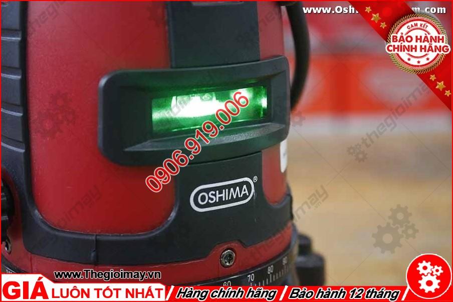 Đèn ngang máy cân mực oshima CM5X