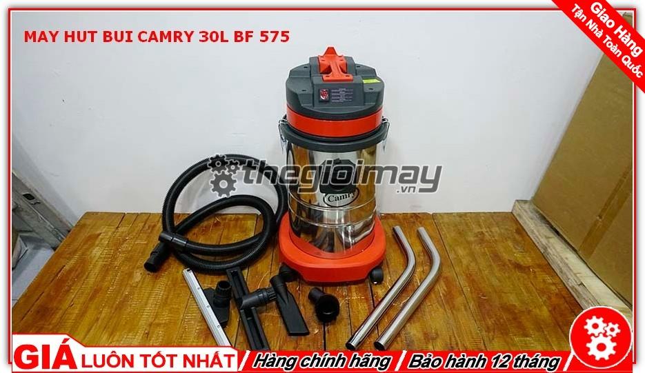 Phụ kiện máy hút bụi CAMRY 30L BF-575