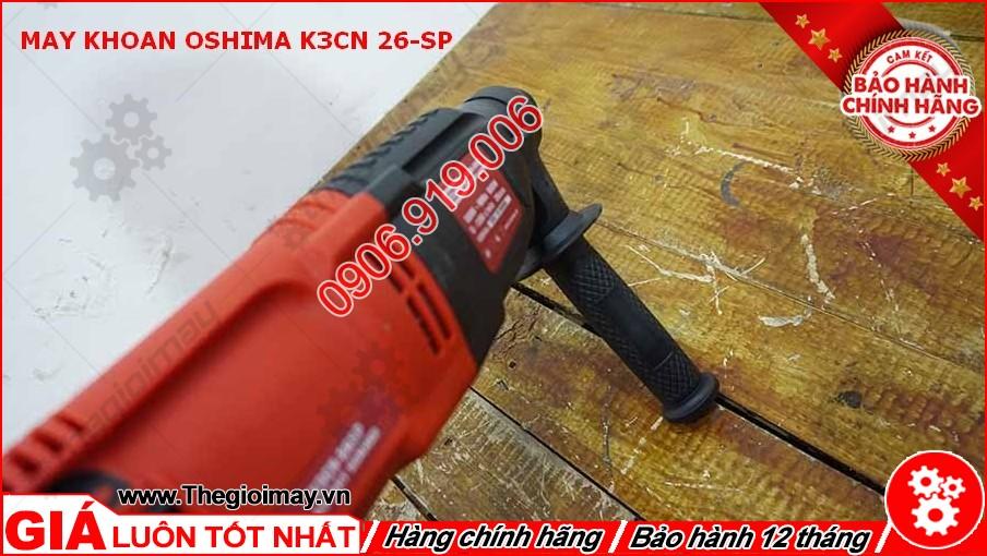 Máy khoan Oshima K3CN 26SP chất lượng