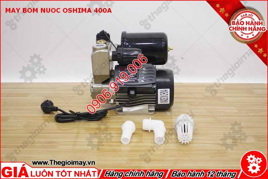 Phụ kiện máy bơm nước oshima 400A