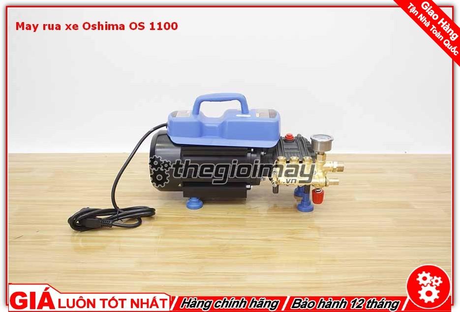 Máy rửa xe Oshima OS1100