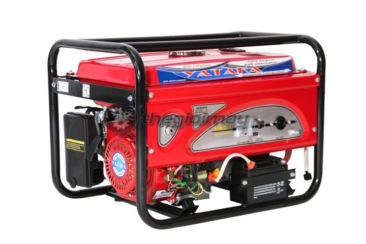 Máy phát điện Yataka KA-4900D chính hãng