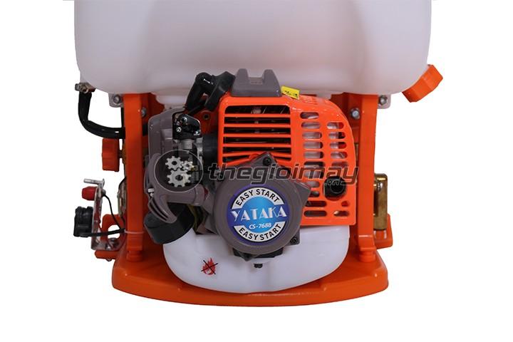 Động cơ của bình xịt Yataka CS-768