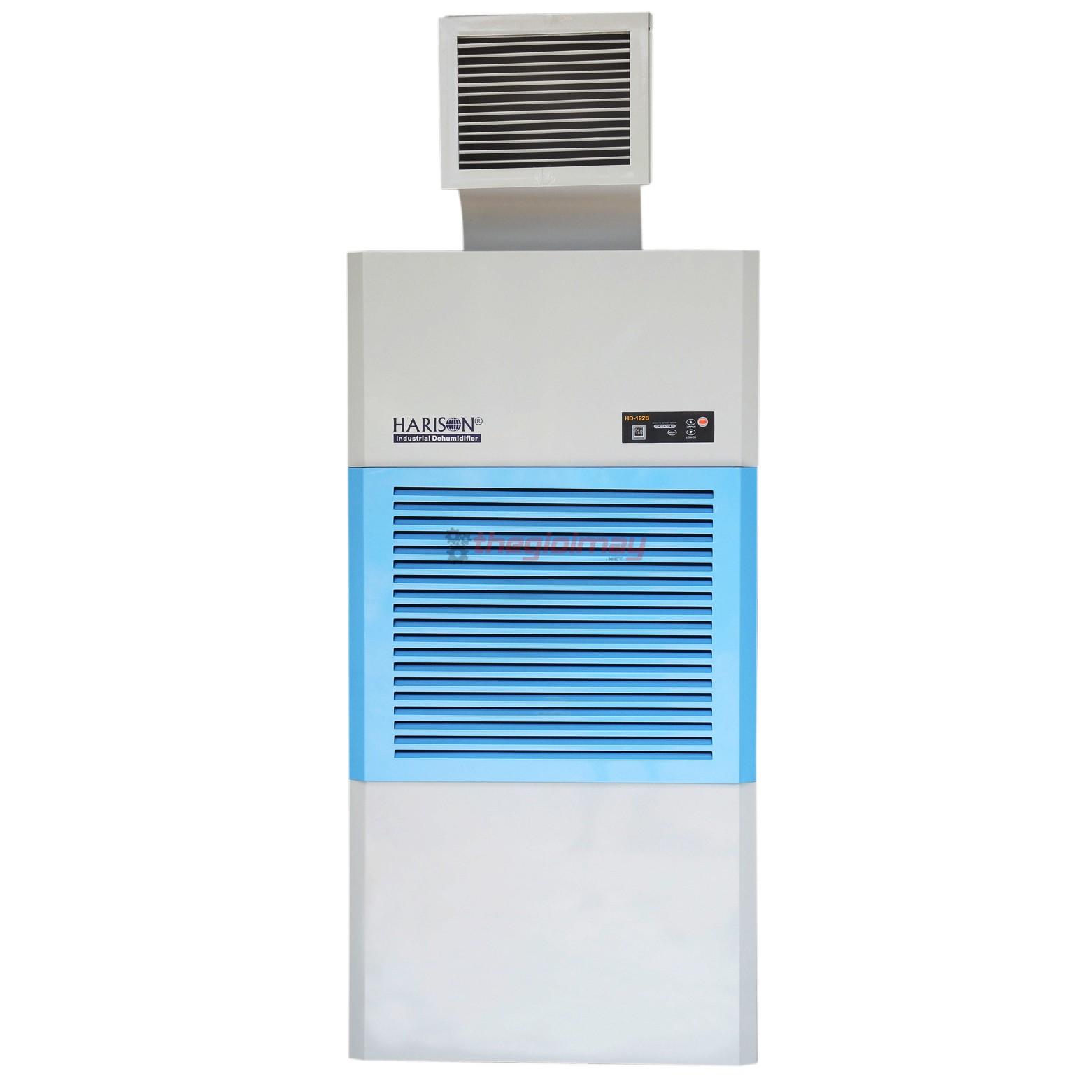 Máy xử lý ẩm tủ đứng Harison HD 192PS
