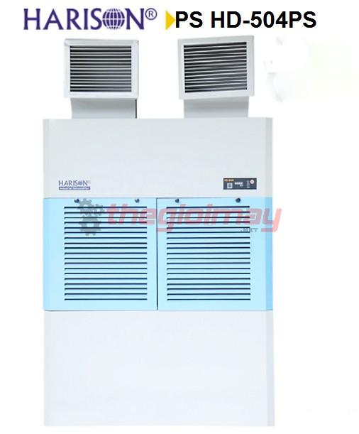 Máy xử lý ẩm Harison HD 504PS