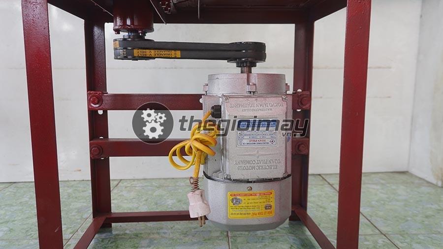 Motor điện 100% dây đồng của máy băm nghiền inox Takyo 22
