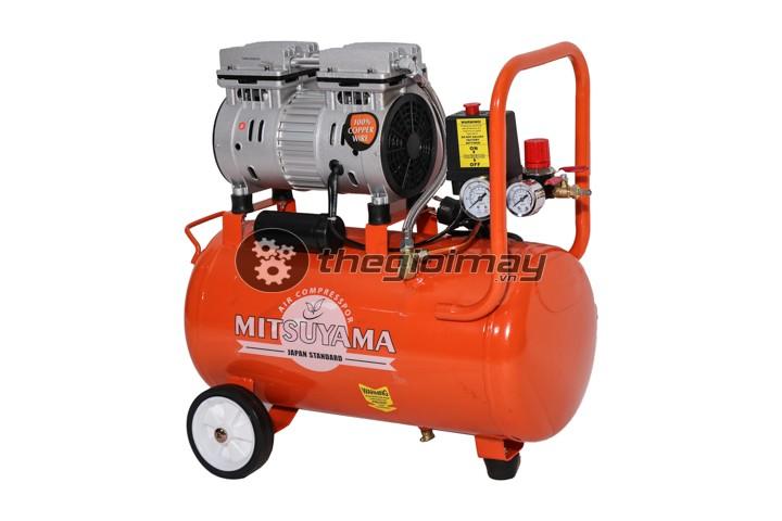 máy nén khí mitsuyama TL-524 giá rẻ