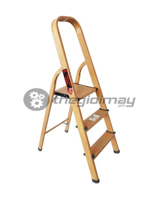 Thang ghế Oshima TG3 - 3 bậc chính hãng